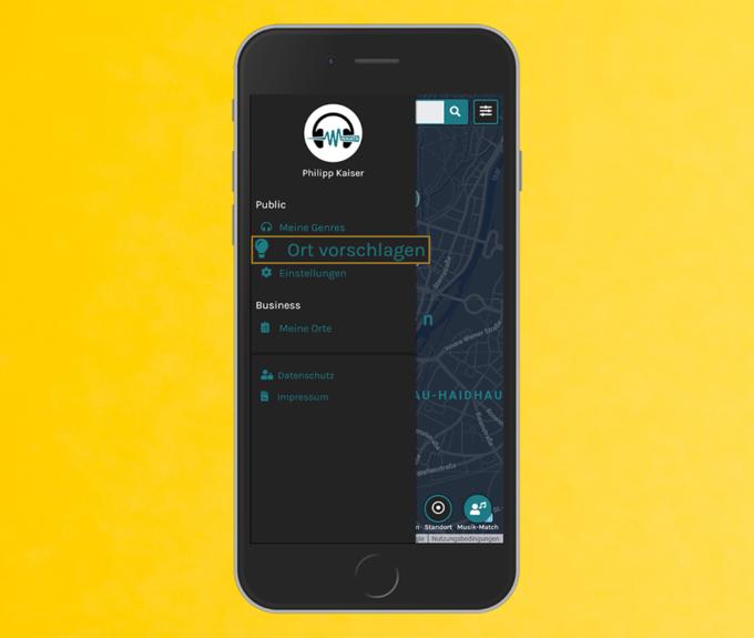 Mit dieser App sieht du, welche Musik in Münchner Bars und Clubs läuft