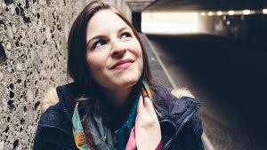 089 –8 Fragen, 9 Antworten mit Autorin und YouTuberin Dana Newman