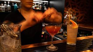 Fancy essen und trinken ohne Schickeria: Das Kopper in der Maxvorstadt
