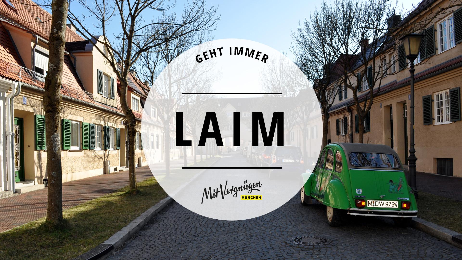 11 Dinge Die Du Immer In Laim Machen Kannst Mit Vergnügen München