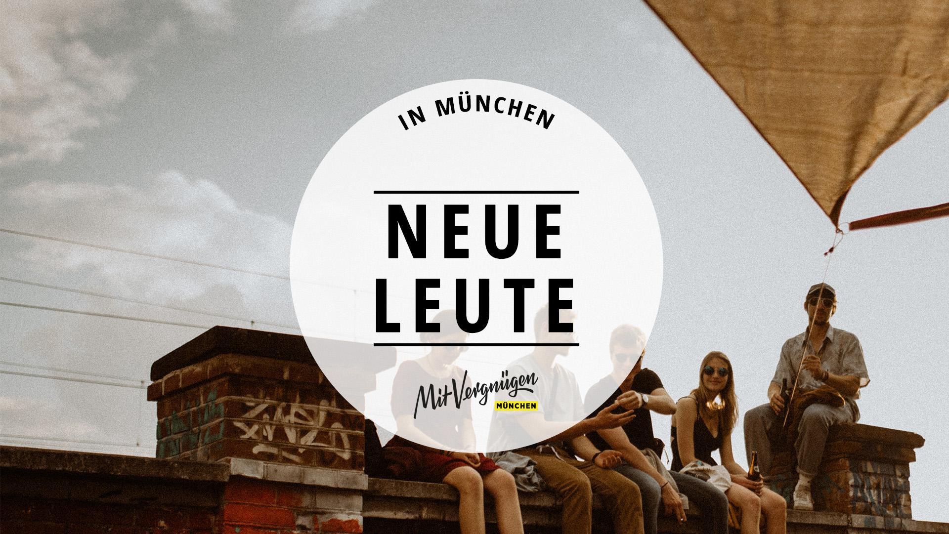Berlin nette leute kennenlernen