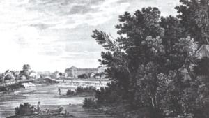 Vergnügte Viertel: Das Lehel damals und heute