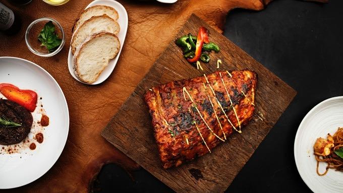 Steak it easy – The Grill