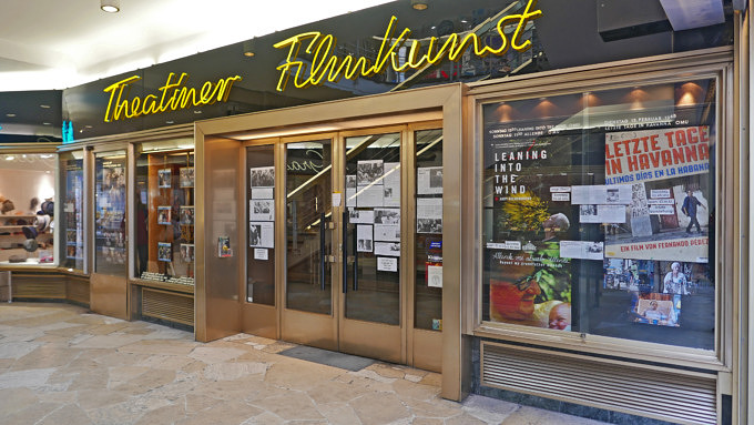 Theatiner Filmkunst Kino