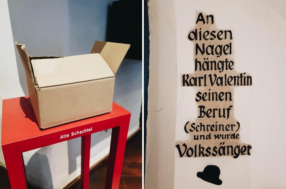 Alles für den Dackel –die neue Ausstellung im Valentin-Karlstadt-Musäum