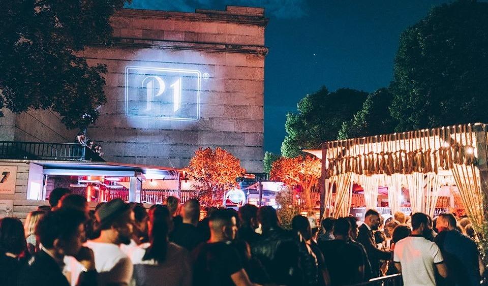 35 Jahre P1: Ein Stück München Geschichte feiert Geburtstag