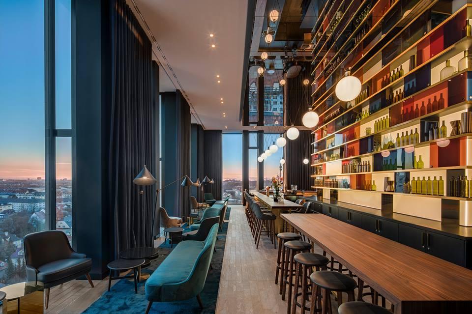 MUniqo Rooftop Bar: München bekommt eine neue