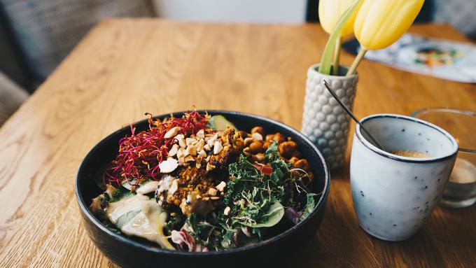 Iss Dich Glücklich in Haidhausen: So lecker ist vegan, zucker- & glutenfrei