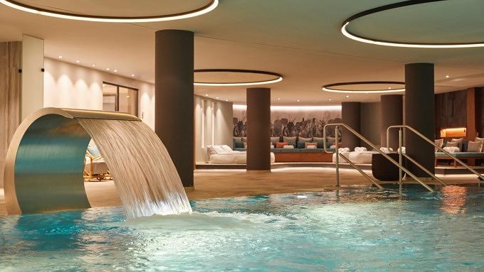 INFINITY Hotel Day Spa
