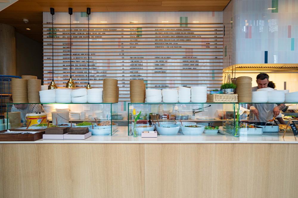 Der vielleicht schönste Laden der Stadt: Das neue Lilli P. in Neuhausen