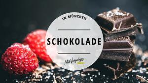 11 Läden in München, in denen du gute Schokolade bekommst