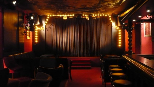 11 Theater