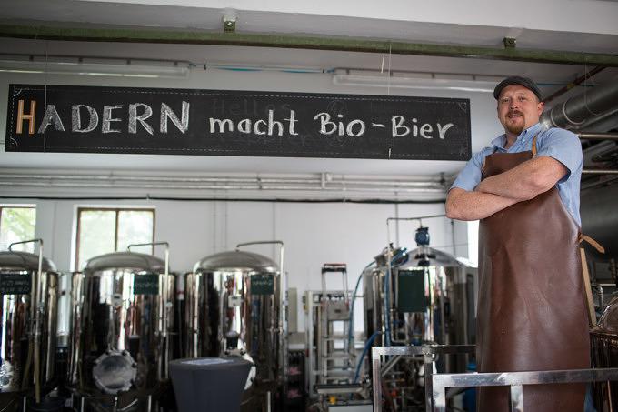 Kleine Brauereien München