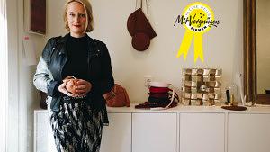 Kleine, geile Firmen #47 – Französische Handtaschen von Bea Bühler