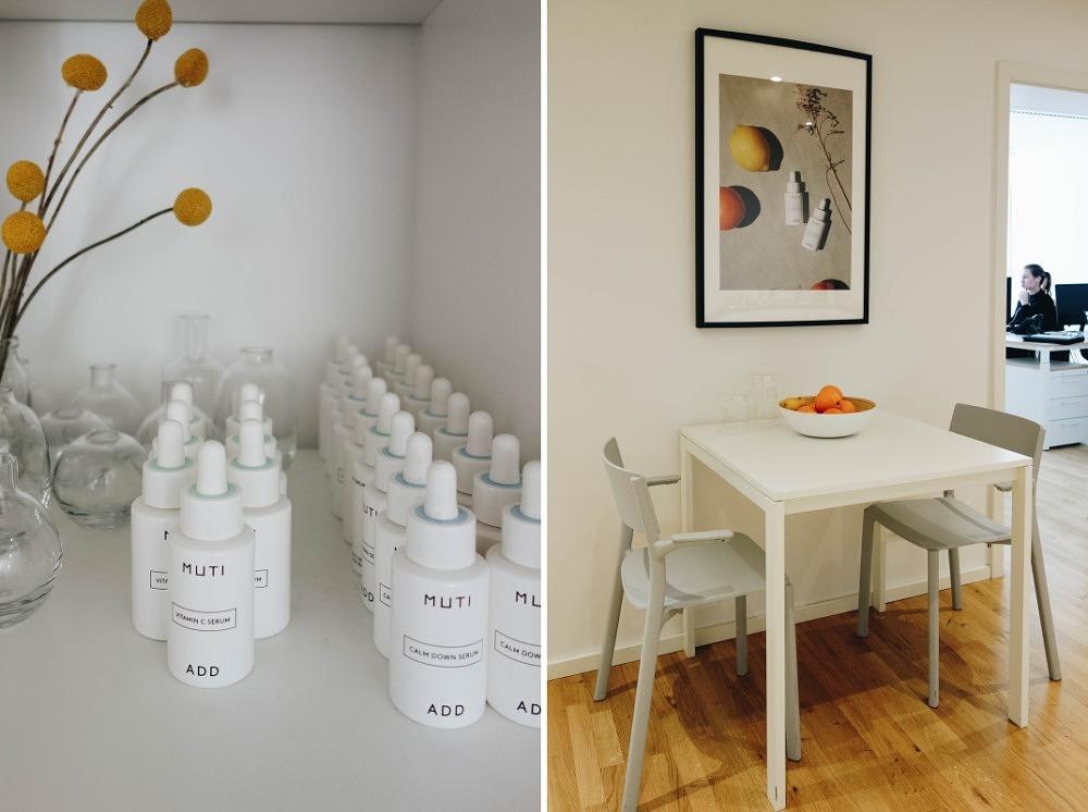 Kleine, geile Firmen #48 –Sonnencremes und Seren von MUTI