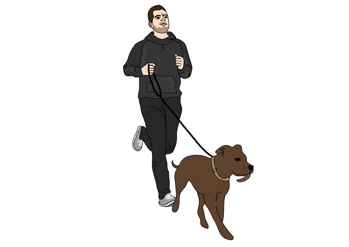 11 typische Läufer, die euch beim Joggen in München begegnen