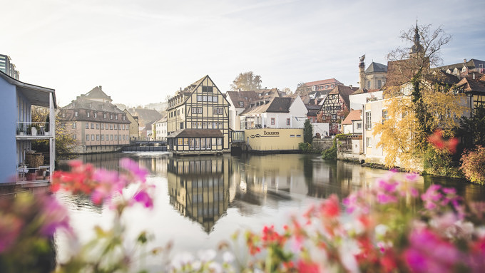 Bamberg Ausflug Hotel Nepomuk
