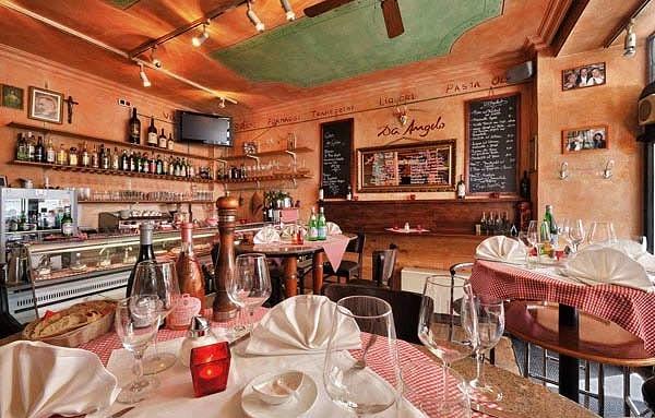 Die 11 Lieblingsrestaurants Der Mit Vergnügen München Redaktion