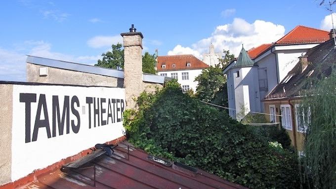 Theater am Sozialamt