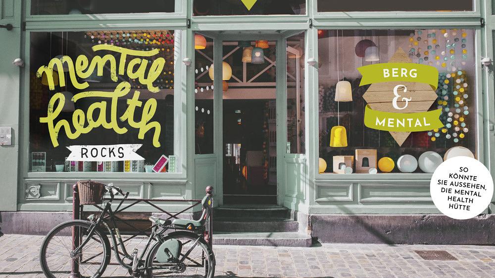 Mental Health Café Berg & Mental München