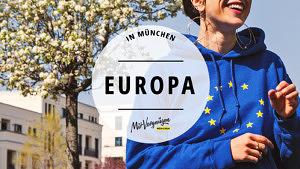Europa EU Europawahl