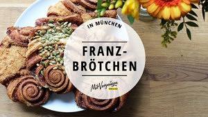 Franzbrötchen Cafés Titel