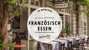 Französische Restaurants München La Bouche