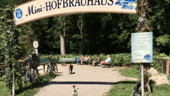 Hofräuhaus
