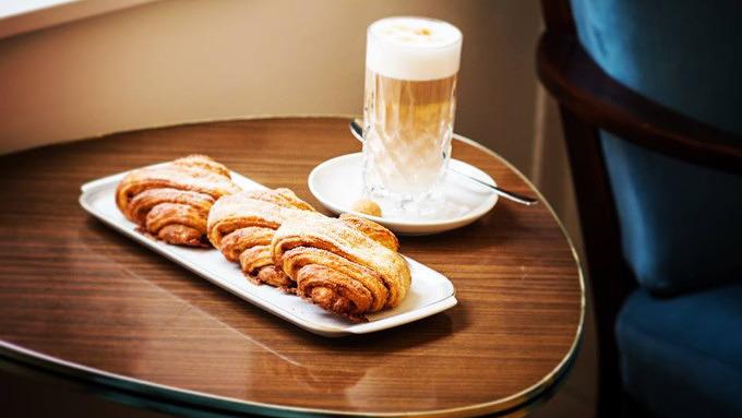 Franzbrötchen Cafés Kitchen2Soul