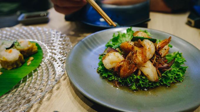 TiVu Restaurant vietnamesisch