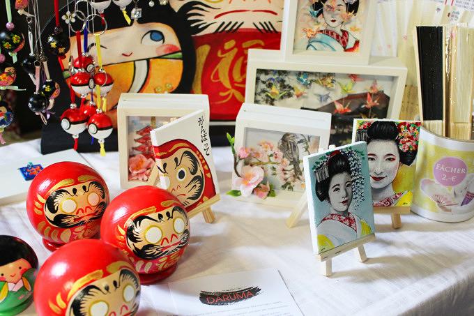 Artvergnügen Juli Japanfest