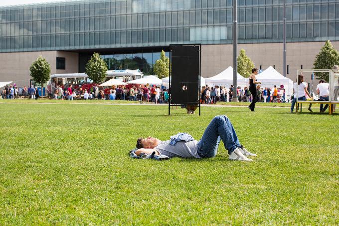 Artvergnügen Juli KunstarealFest