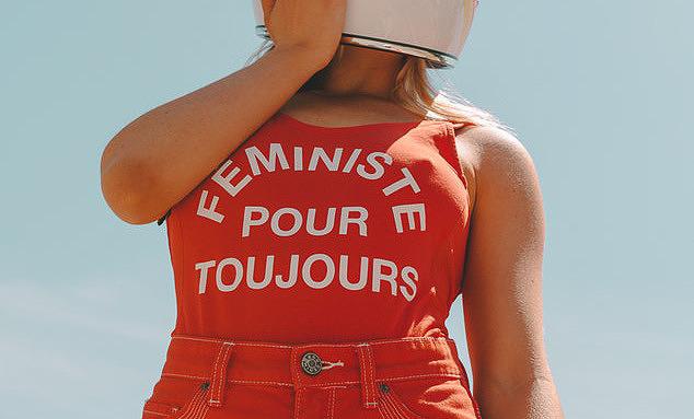 Feminism Feministe Feminismus Frau