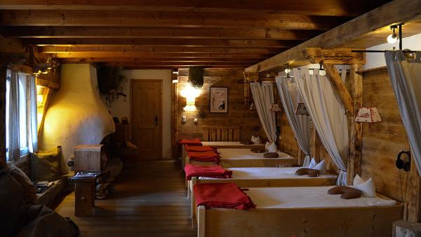 Staudacherhof Bayurvida Ayurveda Garmisch Ausflugsvergnügen Wellness Hotel