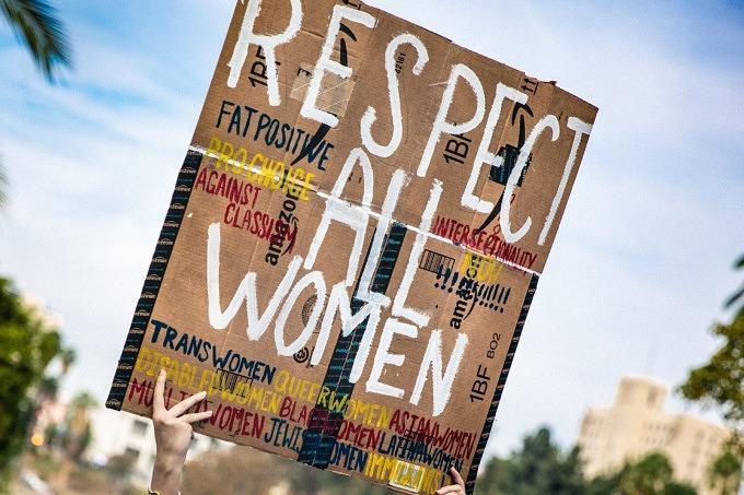 Pride Women