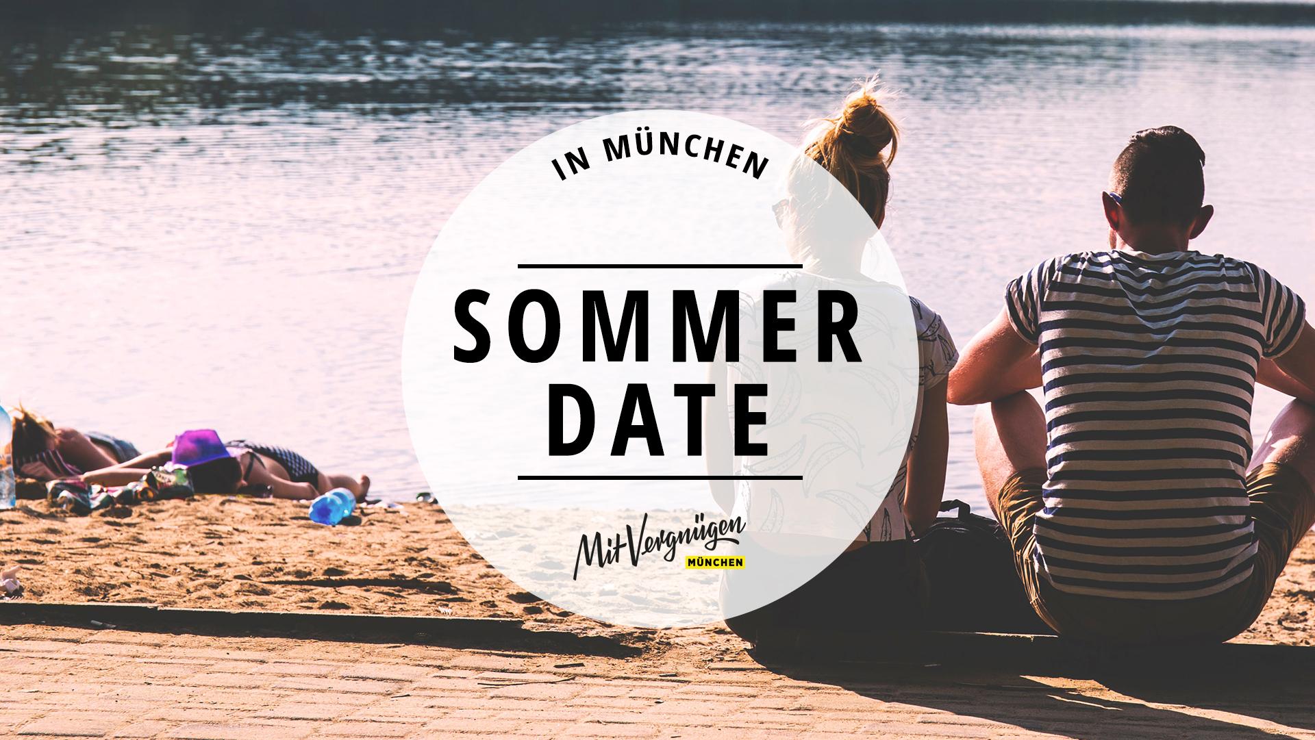 Date ideen für den sommer