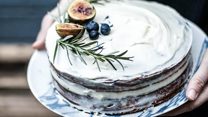 Kuchen Torte