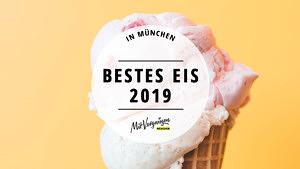 Bestes Eis 2019 Eisdiele Abstimmung
