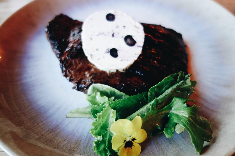 Feinkochwerk Eatery: Fein essen in einer historischen Bahnhofshalle