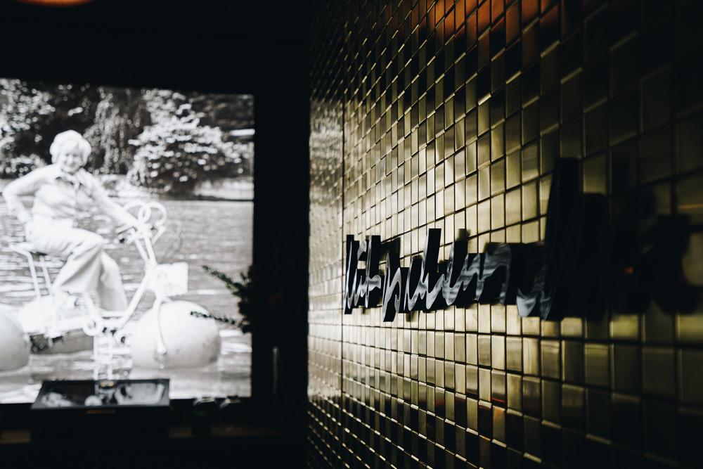 Kubaschewski Schampus und Schmarrn Bar Restaurant