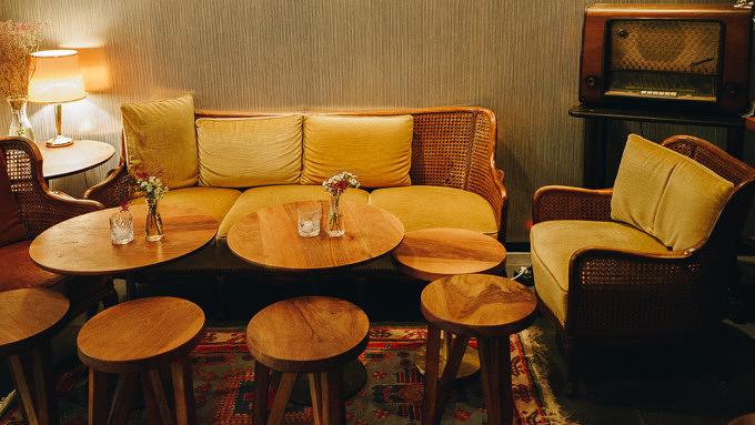 Der Keine Kranich Maxvorstadt Bar