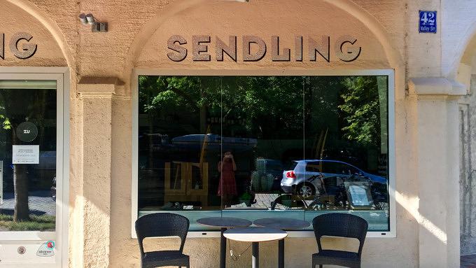 Südhang Sendling