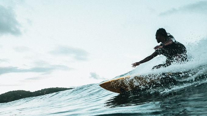 Surfen Surf Portugal Wellen