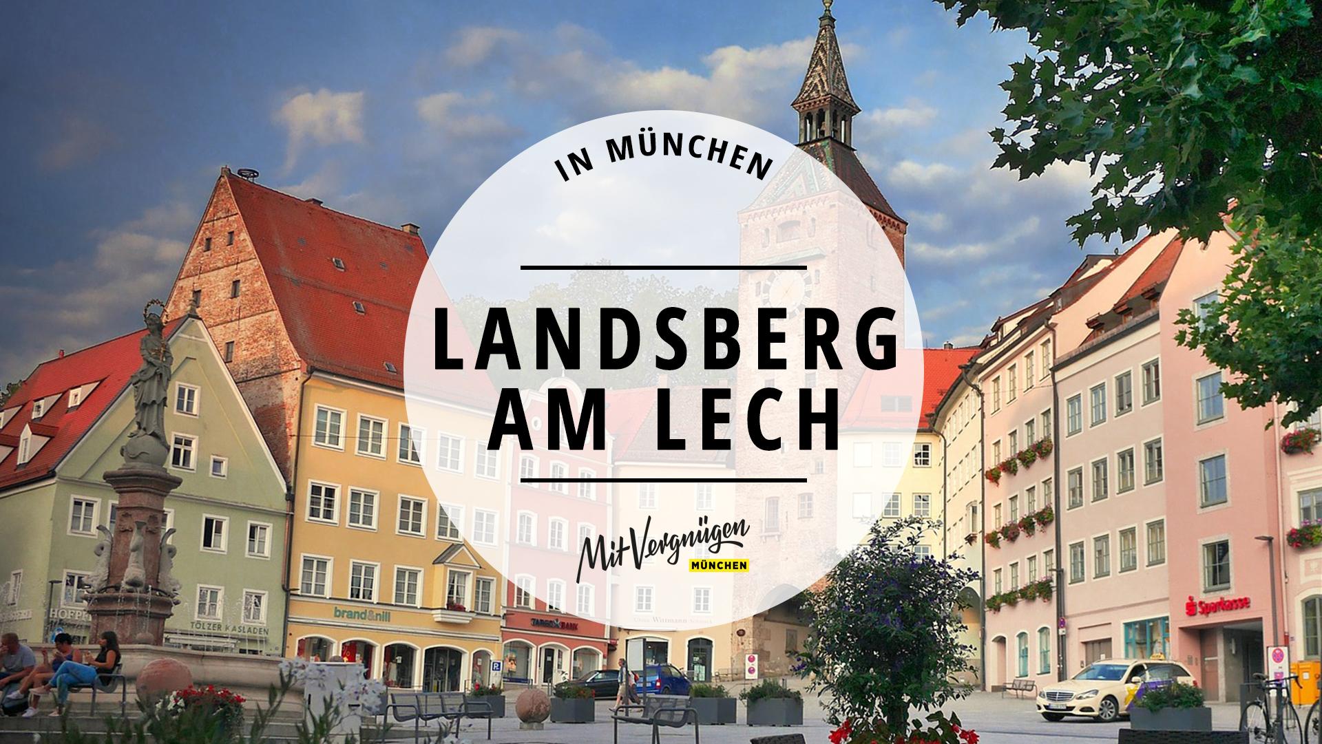 Frauen Landsberg am Lech