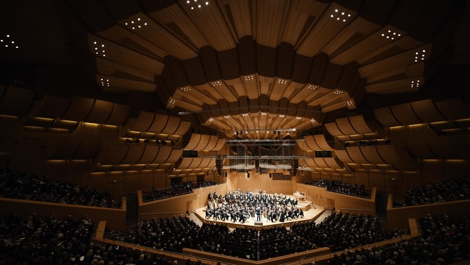 Philharmonie Gasteig