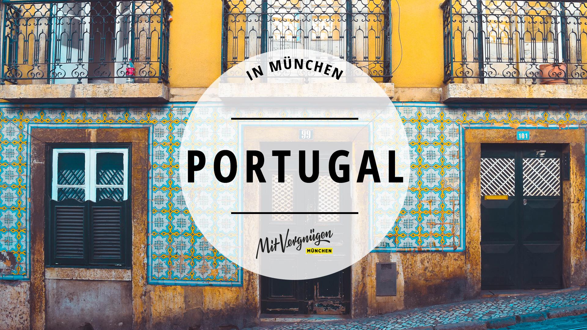 11 Orte, an denen München sich anfühlt wie Portugal