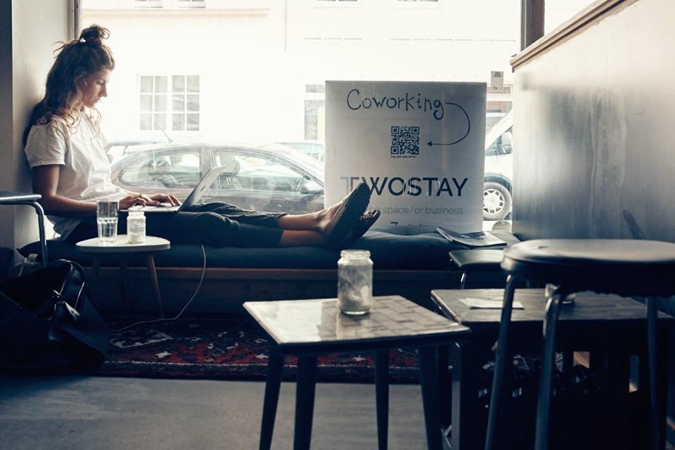 Twostay Coworking Space Korner Glockenbach