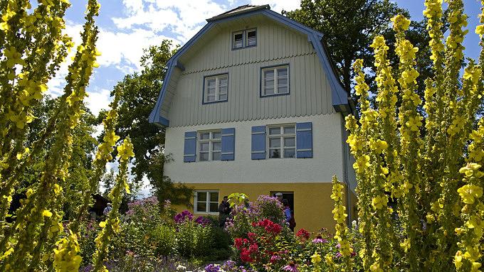 Gabriele Münter Haus Murnau