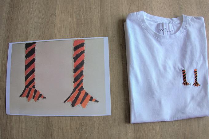 Kleine, geile Firma WiLLi the Label
