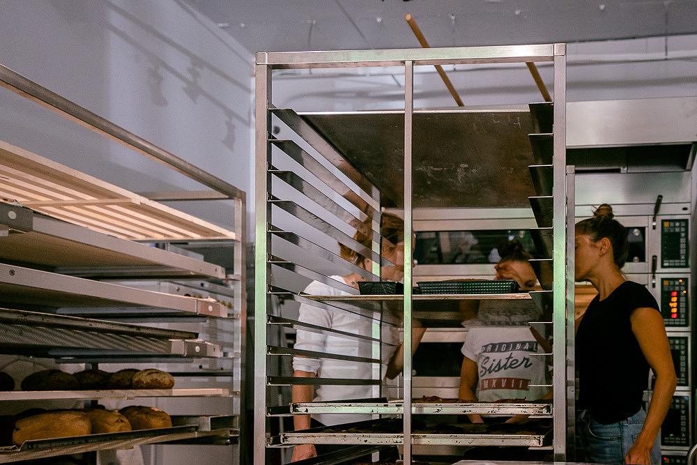 Echt jetzt Glutenfreie Bäckerei Echtjetzt
